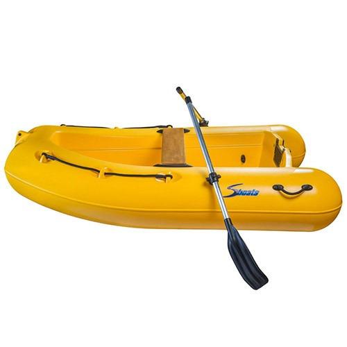 bote de pesca sboats 210 lx 100% polimero