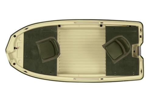 bote de pesca sun dolphin pro 120