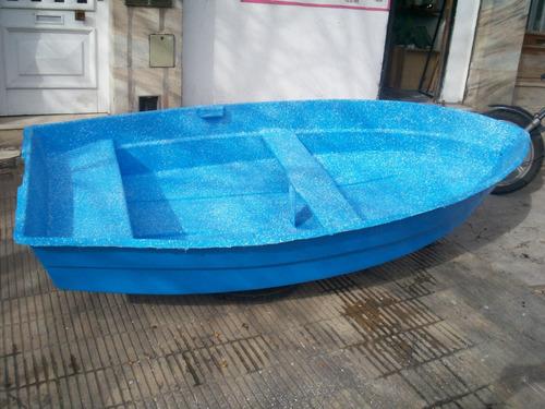 bote della ostia s-260 fibra 0-hs estanco pesca y recreacion