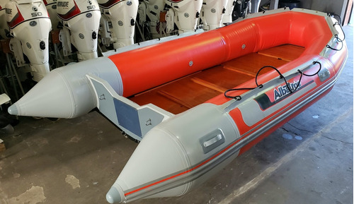 bote desarmable gomon albatros 4 mts 2020 nautica milione 13