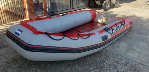 bote desarmable gomon albatros 430 m nuevo nautica milione 3