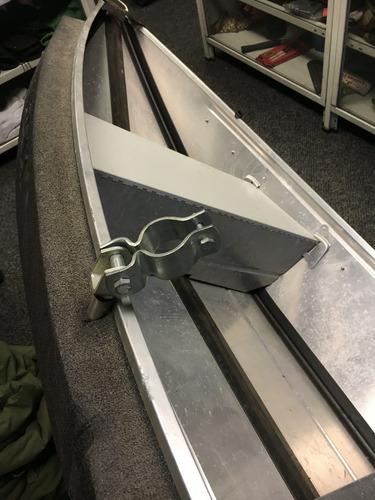 bote en alumino instaboat