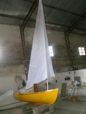 bote escaler  direto da fábrica