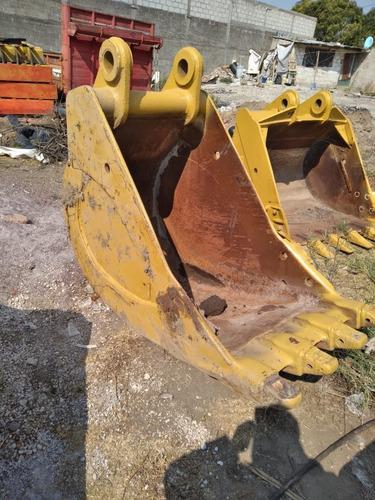 bote excavadora 325