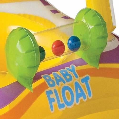 bote flotador techo intex original salvavidas bebé original