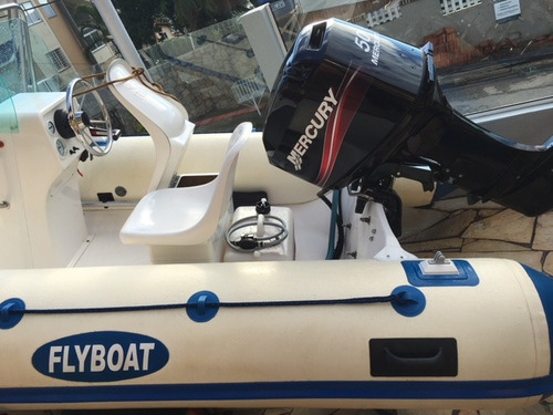 bote flyboat fr440 2015