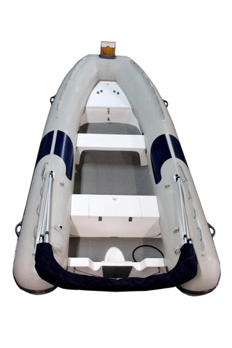 bote gold f440 standard casco 0km - zefir -marina atlântica