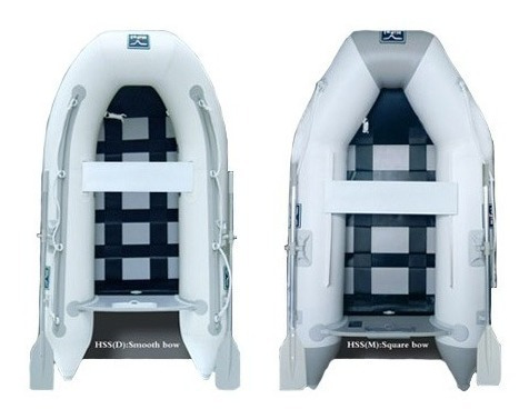 bote gomon inflable coralsea hifei hss 200 ap no aquamarina