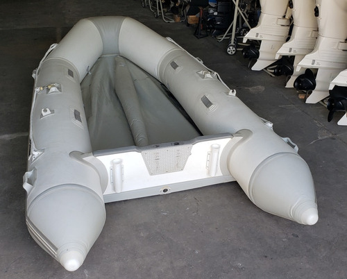 bote gomon inflable five ocean 380 mts nautica milione