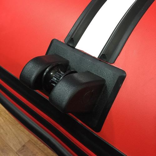 bote gomon piso de aluminio desarmable 2.70 m torque marine