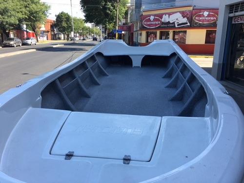 bote guaycuru 630 nuevo