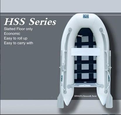 bote inflable combo 2m  costero motor 4 tiempos de 2.6hp