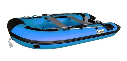 bote inflable zodiac 330cm laguna mar verano 2019 aluminio