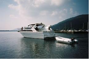 bote inflavel caique zefir mod wind 200 okm  miami nautica