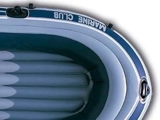 bote inflavel marine 230 nautika barco