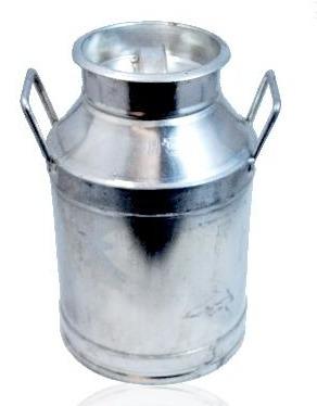 bote lechero de 10 litros