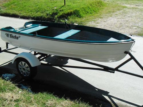 bote nordico nuevo(astillero cabillón)
