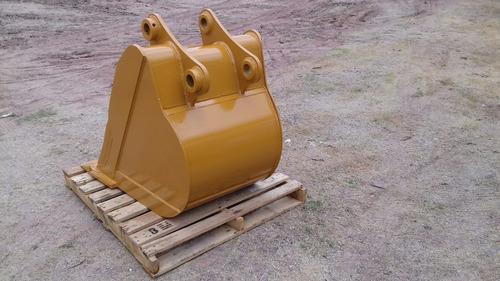 bote o cucharon de 30 pulgadas para excavadora komatsu pc120