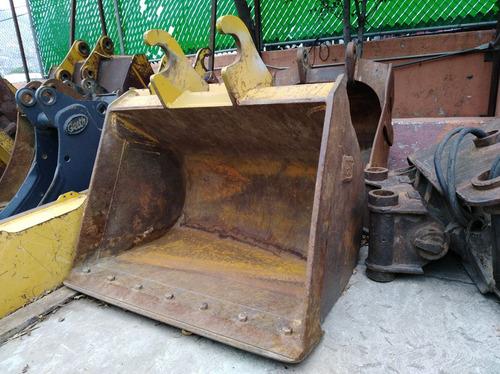 bote para excava cat de acoplamiento rápido para  420 - 430d