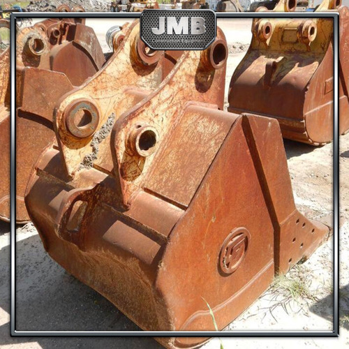 bote para excavadora john deere 200 o 320 medida 40  w