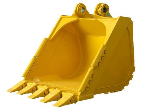 bote para excavadora y retroexcavadora