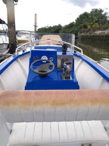 bote para pesca deportiva