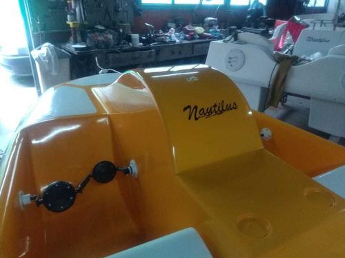 bote pedal para 2 personas