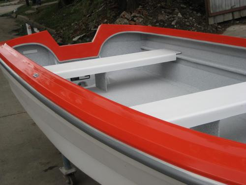 bote pescadelta 3.50 mts, olympic marine 2017 nuevo