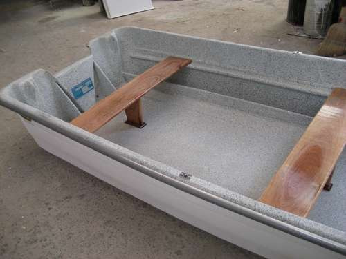 bote pescadelta 3.65 mts, olympic marine 2018 nuevo
