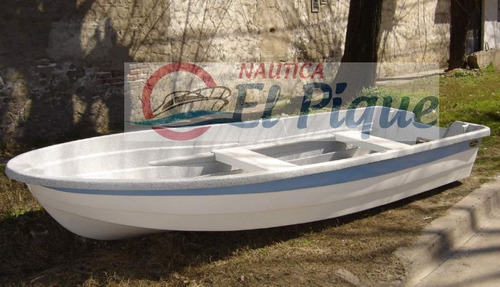 bote pescadelta 3.65 olympic marine - quilmes