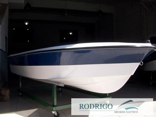 bote pescador 380 # oferta # nuevo a estrenar 2020