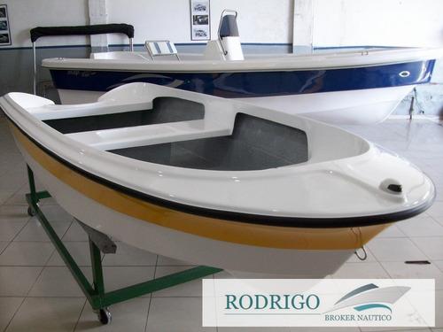 bote pescador 380 # oferta # usados seminuevos