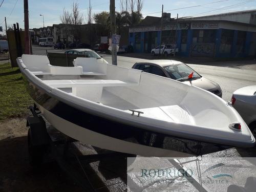 bote pescador 490 2018 # oferta hasta el 31 de octubre #