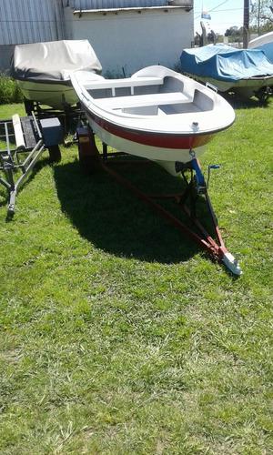 bote pescador