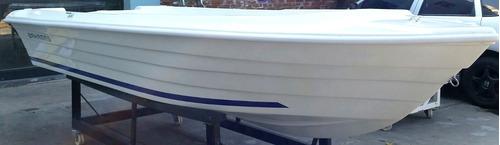 bote pescador bahamas 440