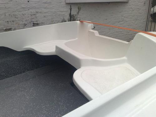 bote pescador deltasport 450 nuevo hasta 12 cuotas