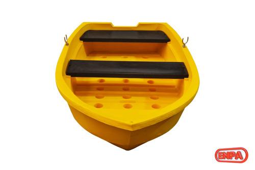 bote plástico