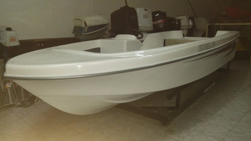 bote victoria 430 c/consola