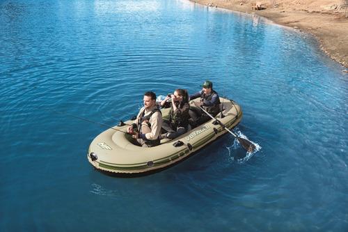 bote voyager 500, 65001