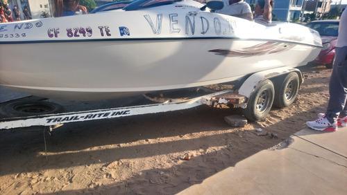 bote yamaha 2000