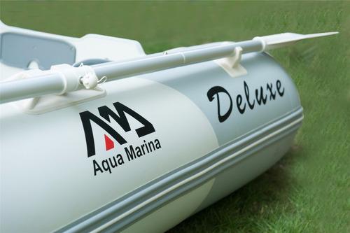 bote zodiac aqua marina 2,7 metros de eslora. 4-5 personas.