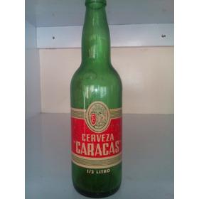 Botella  De Colección