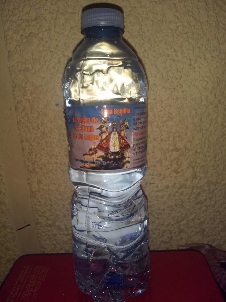 Resultado de imagen de postales de agua milagrosa