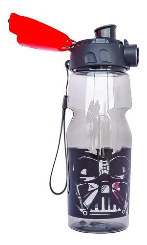 botella agua termo star wars ix darth vader disney 850ml
