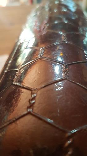botella antigua de aceite muy rara