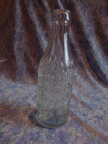 botella antigua de naranja urreta