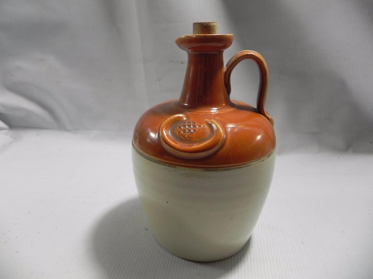 Botella ceramica whisky escoces en mercado libre - Espejos de ceramica ...