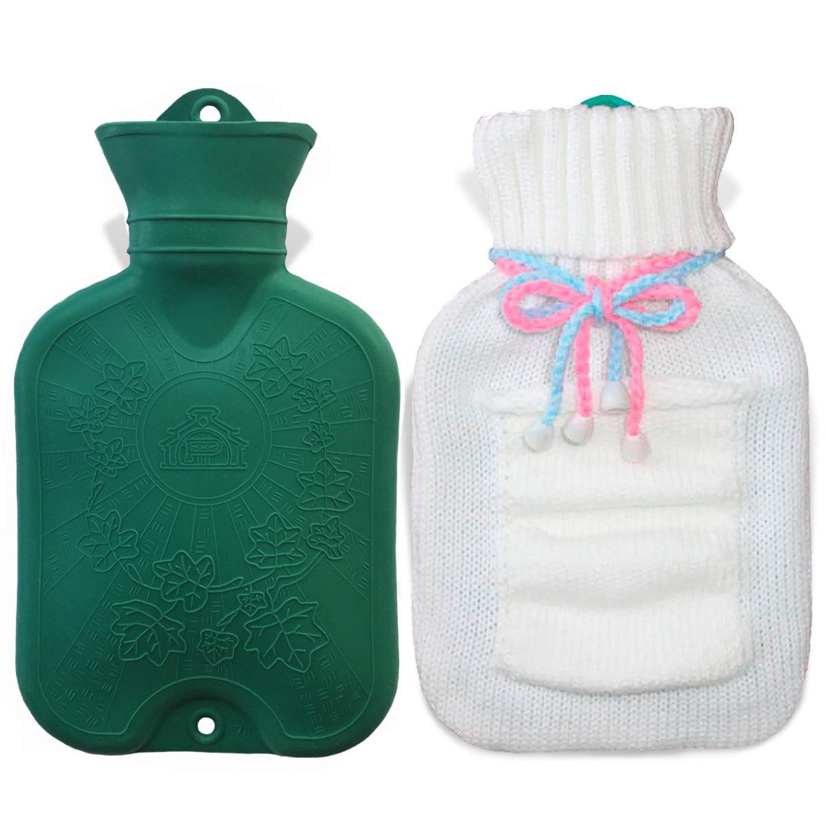 Botella De Agua Caliente Clásica Ufeelgood 214fa04a8ce
