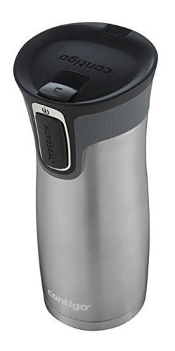 botella de agua contigo autoseal chill 20 oz taza de viaje s