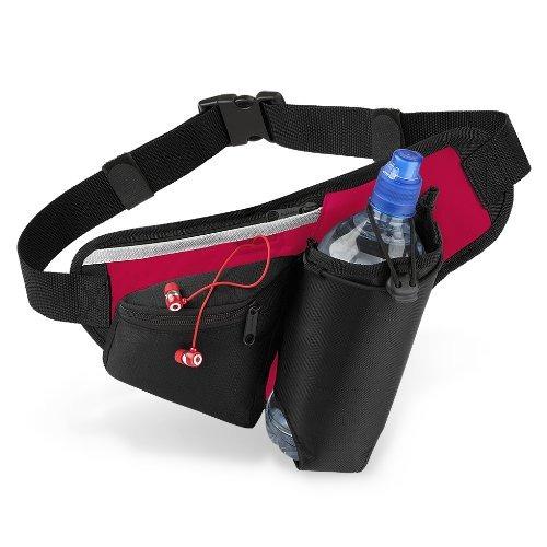 botella de agua corriente / bicicleta / jogging